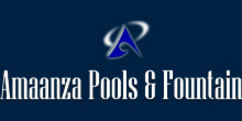 Amaanza Pools & Fountains | Graphic Designing Company in Chhattisgarh
