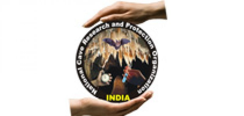 National Cave Research and Protection Organization.  | Graphic Designing Company in Chhattisgarh