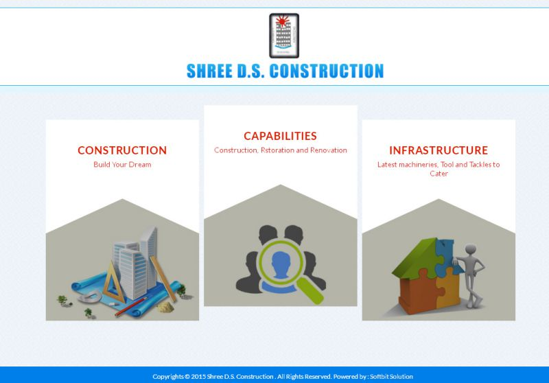 Shree D.S. Construction
