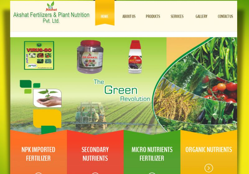 Akshat Fertilizers & Plant Nutrition Pvt. Ltd