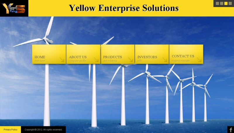 Yellow Enterprise Solutions (YES)
