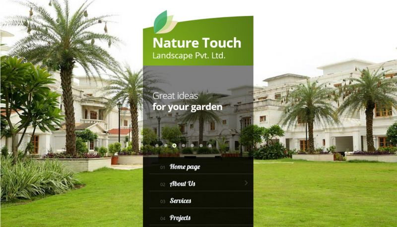 Nature Touch Landscape Pvt. Ltd.