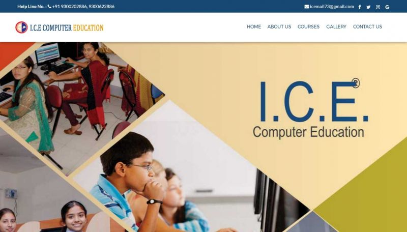I.C.E Computer Education