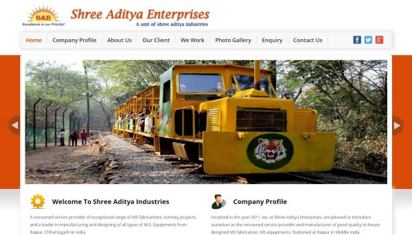 Shree Aditya Enterprises