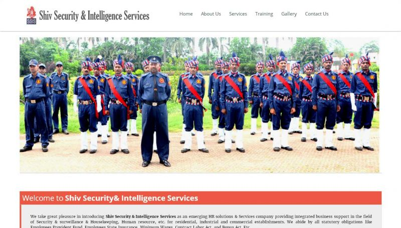 Shiv Security & Intelligence Services