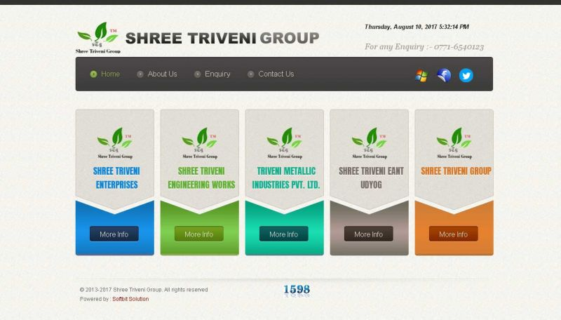 Shree Triveni Group